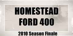 Homestead Ford 400 Fantasy NASCAR Preview and Picks