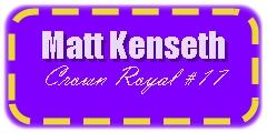 Matt Kenseth 2011 Fantasy NASCAR
